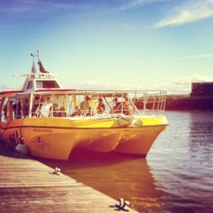 #etamlisboa #boat