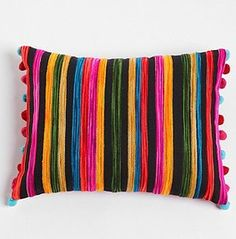 My DIY versions of Urban Outfitters Mexi-Style Decor! | CraftyChica.com |