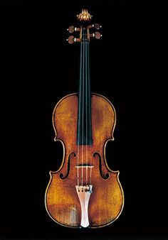 """Stradivarius 1722 Violin  Jupiter This violin has been in caring hands who appreciated its quality, and therefore it is a well-preserved example of Stradivari's work. It is believed that a great English collector James Goding named it """"Jupiter"""" in the early 1800s. For a period of time, this violin was played by the world-acclaimed Japanese violinist Midori Goto (1971-). Long-Term Loan Recipients ・Dec 2013 - Ryu Goto"""
