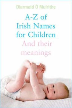 A - Z of Irish Names for Child