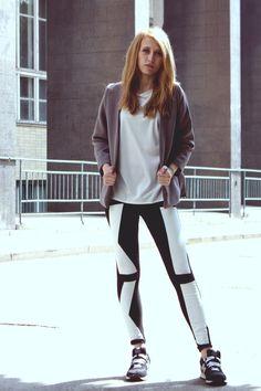 Jacket by VARIANTA new clothing brand based in the heart of europe http://varianta.co.vu/ http://varianta.storenvy.com/