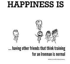 ironman friends