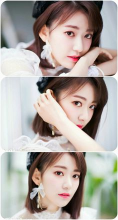 Beautiful Girl Image, The Most Beautiful Girl, Beautiful People, Sakura Miyawaki, Yu Jin, Beauty Around The World, Japanese Girl Group, K Idol, Soyeon