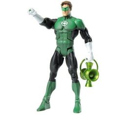 DC Universe Classics 75 Years of Super Power Exclusive Action Figure Green Lantern Includes Collector Button
