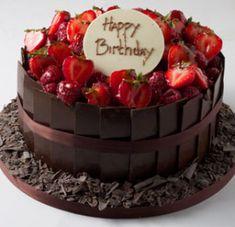 68 Best Beautiful Birthday Cakes Images Birthday Cakes Cookies