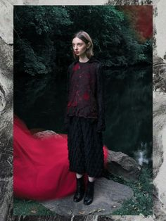 Fashion Labels, Androgynous, Lace Skirt, Street Wear, Fall Winter, Spring Summer, Skirts, Streetwear, Skirt