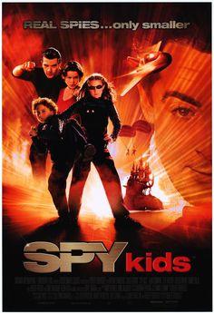 Spy Kids........................