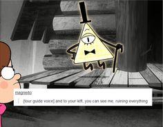 Damn it, Bill - Gravity Falls Gravity Falls Funny, Gravity Falls Comics, Gravity Falls Art, Disney Channel, Fall Memes, Mabill, Dipper And Mabel, Reverse Falls, Bill Cipher