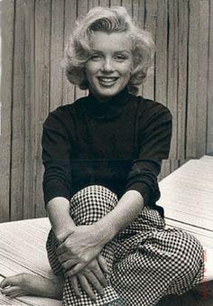 Mariyln Monroe