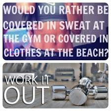 As we are approaching April, we are one month closer to bikini season! Get your body ready for summer and JOIN my April 7th Challenge Group!!  Private message me ASAP and tell me that you're interested in my next challenge group, and tell me WHY you're committed to making changes in your health and fitness!https://www.facebook.com/kendallameliafitness