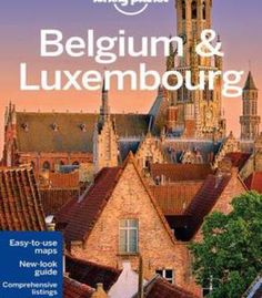 Lonely Planet Belgium & Luxembourg (Travel Guide) PDF