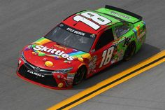 Kyle 17th  --  Starting lineup for GEICO (Dega-May) 500 | Photo Galleries | Nascar.com
