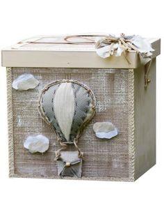 Rennie Cube Box