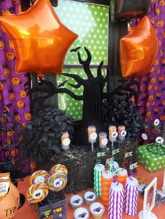 """Photo 2 of 24: Halloween party for kids / Halloween """"Halloween Boo Bash for toddlers!"""" 