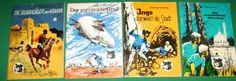 Hefte mit Abenteuern - Jumbo Hefte