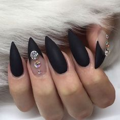 Winter Nails Maroon Ideas