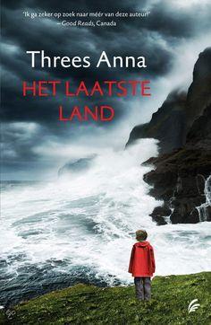 Het laatste land (Een grote storm heeft grote invloed op het leven op een afgelegen noordelijk eiland)