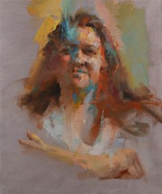 Muddy Colors: 10 Things... About Painting in Oils