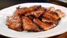 Rezepte aus verschiedenen Sendungen, Kategorien und Regionen zum Nachkochen. Barbecue, French Toast, Bacon, Pork, Meat, Cooking, Breakfast, Chili, Pork Belly Recipes