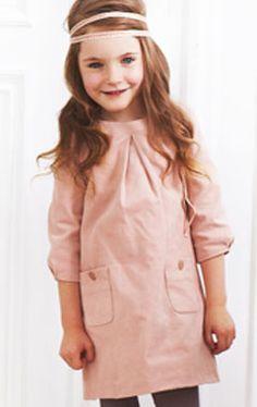Girls Shop– Girls Designer Clothing - Marie Chantal UK