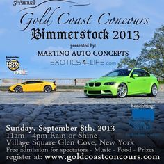 http://chicerman.com  majestix:  Imma try to be there! Who else? #GoldCoastConcourse hosted by @martinoautoconcepts @martinoautoconcepts @exotics4life @exotics4life Benefitting the #DiabetesResearchInstitution  #majestic_cars #MartinoAutoConcepts #BimmerStock #2013 #exotics4life  #cars