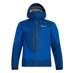 c78499b25ead The Ortles 3 GORE-TEX® Pro Shell Jacket is a serious 3-layer