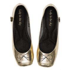 Loly in the sky shoes -Eliana