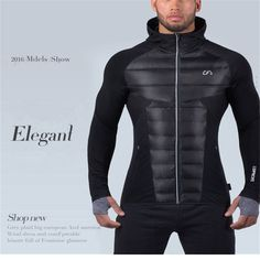 1d507aceb207 2016 New Men s Hoodies Aesthetics Revolution Fitness Hoodies sweatshirt  belt Patchwork Muscle Brothers Man Hoodies Gyms