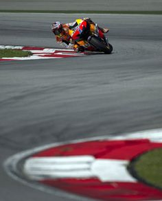 Trust your tires? Casey Stoner
