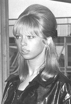 "Pattie Boyd Harrison Clapton.  This is the girl that Eric Clapton wrote ""Layla"" about....He wanted her when she was with George Harrison....and later he had her."