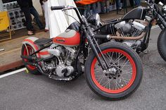 Some impressions from #HarleyDays in #Hamburg #Germany in 2013 | #motorcycle #custom #moto #chopper #custom #bike