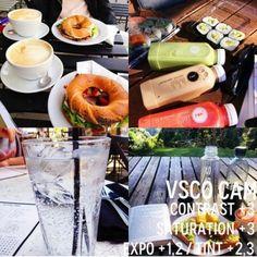แต่งภาพ Vsco Cam สวยๆ ฟรี ปรับ vscocam filter โทนสีสด ภาพชัด เน้นสีสวยๆ