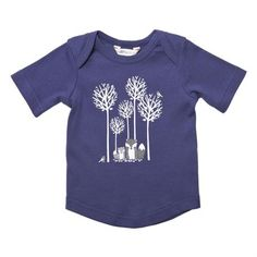 Fox & Finch Baby Bon Voyage Forest Fox Tee          Price: $24.95   Super cute and funky forest fox tee by Fox & Finch!  Short sleeve tee features fox and forest graphic on front.  http://www.littlebooteek.com.au/Baby-Boy/83/catlist.aspx