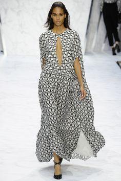 Daks Spring 2016 Ready-to-Wear Collection Photos - Vogue