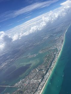 Aterrizando: Viaje a Miami, celebrando el cumpleaños de mi espo...