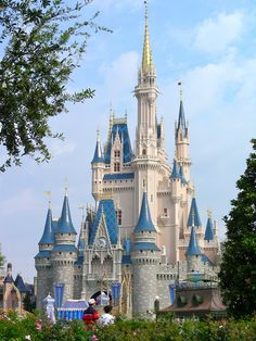 World Disney, Orlando, FL