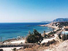 Paradise Beach, Kos Island