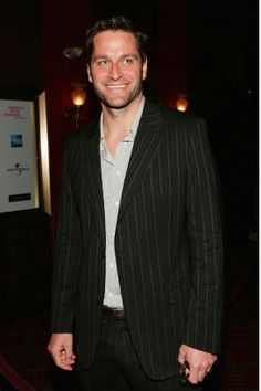 <3 From the creator of Sex and the City, watch the show that has critics and fans addicted. New episodes Wednesdays at 10/9C on TV Land. Discover Peter Hermann in full episodes at http://www.tvland.com/shows/younger.