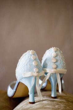 Baby Blue Bridal Heels   Kelly Sweet Photography https://www.theknot.com/marketplace/kelly-sweet-photography-grand-rapids-mi-220227