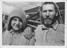 Astrakhan Longshoreman (October 27, 1932)
