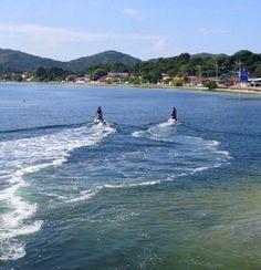 Lagoa da Conceição -  Florianópolis - Ilha da Magia