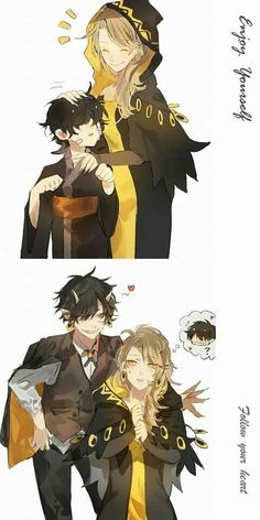 Read from the story Phù Thủy Và Shota by (ROSA) with reads. Anime Couples Manga, Cute Anime Couples, Anime Guys, Anime Art Girl, Manga Art, Anime Witch, Witch Art, Image Manga, Anime Kawaii
