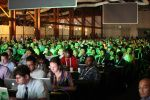 Cybersecurity, NSA Spying, And Silicon Valley To Take Center Stage At Disrupt SF  | TechCrunch