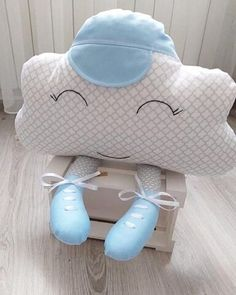 Ready to ship Cloud Pillow Cloud cushion Pillow Cloud Baby Shower Gifts For Boys, Baby Boy Shower, Baby Gifts, Cloud Cushion, Cloud Pillow, Cushion Pillow, Cute Pillows, Baby Pillows, Sewing For Kids