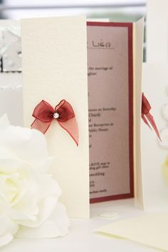 How to Add Layers to Wedding Invitations