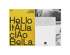 Booklet about Valsolda, Italia Minimal Graphic Design, Graphic Design Posters, Typography Layout, Typography Letters, Editorial Layout, Editorial Design, Typography Inspiration, Graphic Design Inspiration, Book Design
