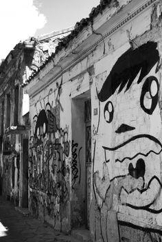 40 δυνατές εικόνες από την Αθήνα του τώρα
