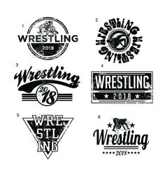 This listing is for a 6 Vintage Wrestling Designs! Dates changed to 2017 What will I receive in my download? Vintage Wrestling 2017 Designs 1-6 1 EPS images zipped (watermark removed) of the composite designs 1 zip file of 6 JPEG images (watermark removed) of the designs 1 zip file of 6