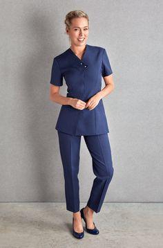 24 best nanny uniform images on pinterest maid uniform for Uniform spa italy
