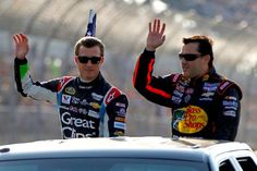 Predicting Who Will Be the Most Improved NASCAR Drivers in 2015